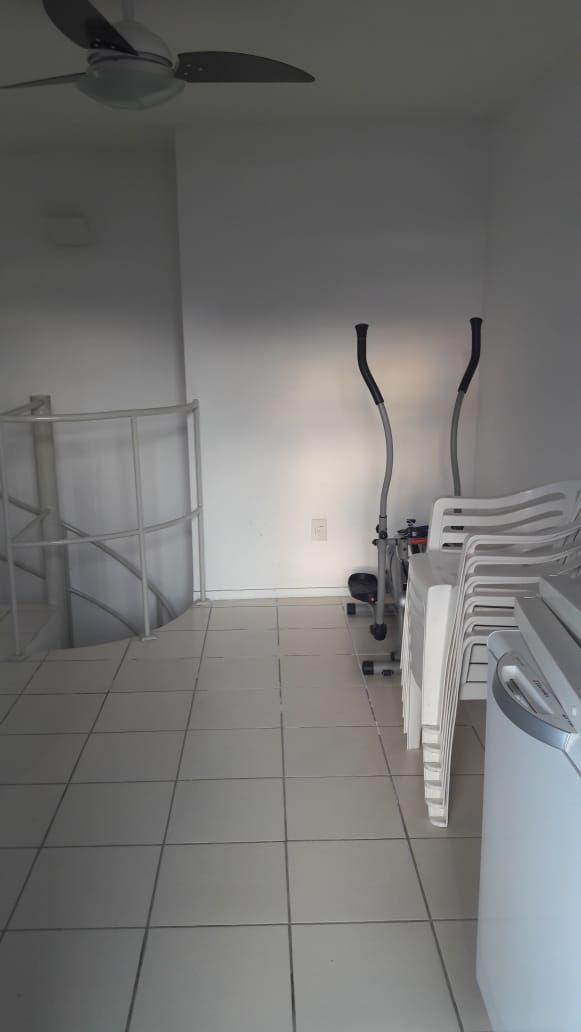 FOTO 22 - Cobertura à venda Rua Aladim,Vila Valqueire, Rio de Janeiro - R$ 630.000 - RF107 - 23