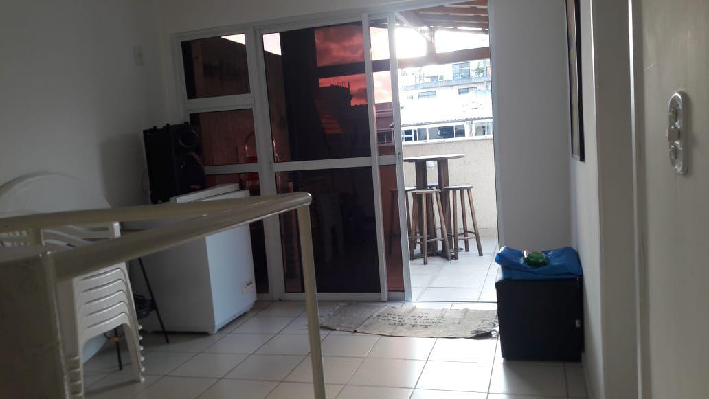 FOTO 23 - Cobertura à venda Rua Aladim,Vila Valqueire, Rio de Janeiro - R$ 630.000 - RF107 - 24