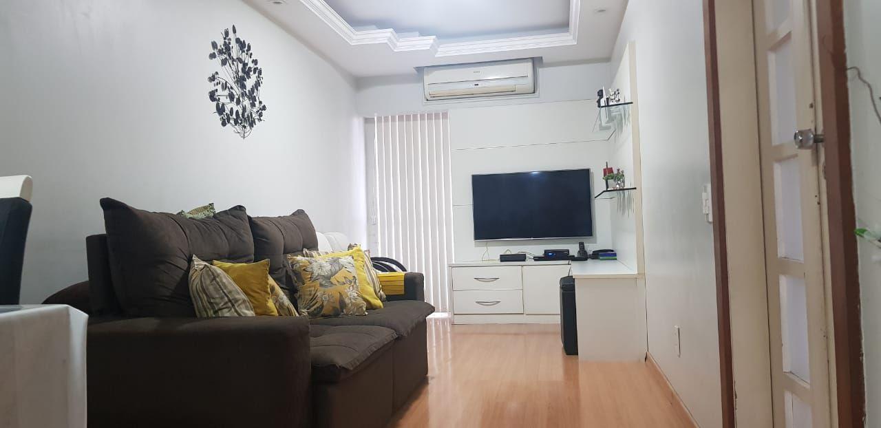 FOTO 3 - Apartamento à venda Rua Ana Teles,Campinho, Rio de Janeiro - R$ 350.000 - RF199 - 4