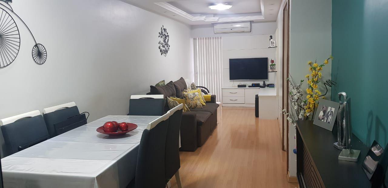 FOTO 5 - Apartamento à venda Rua Ana Teles,Campinho, Rio de Janeiro - R$ 350.000 - RF199 - 6