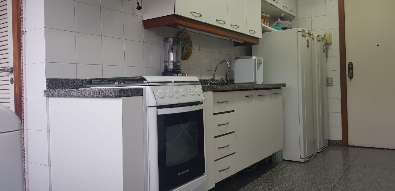 FOTO 8 - Apartamento à venda Rua Ana Teles,Campinho, Rio de Janeiro - R$ 350.000 - RF199 - 9
