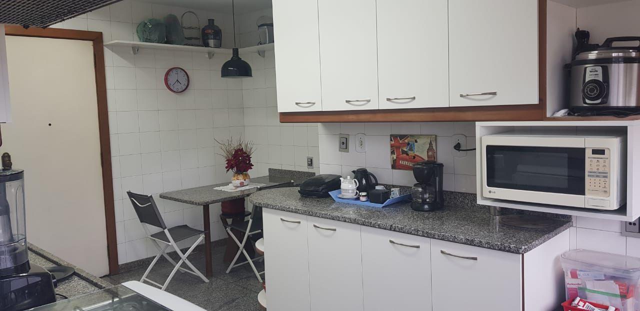 FOTO 11 - Apartamento à venda Rua Ana Teles,Campinho, Rio de Janeiro - R$ 350.000 - RF199 - 12