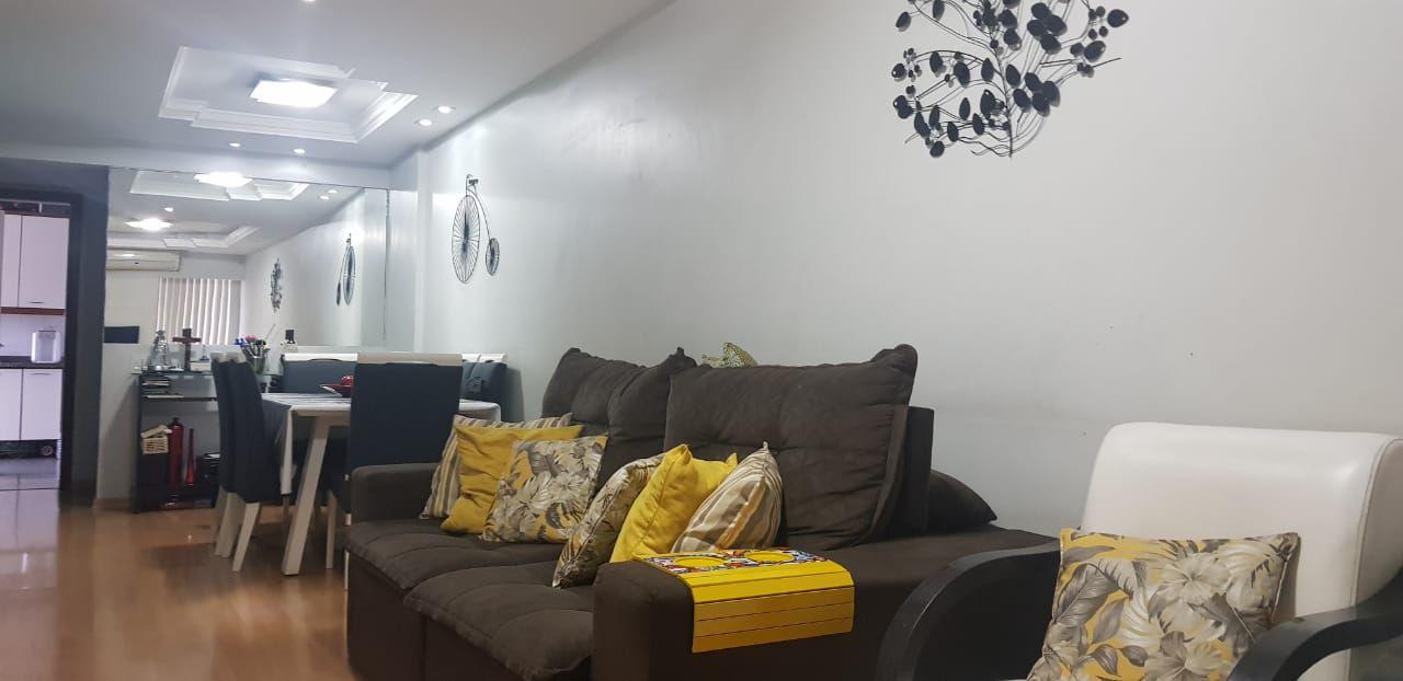 FOTO 16 - Apartamento à venda Rua Ana Teles,Campinho, Rio de Janeiro - R$ 350.000 - RF199 - 17