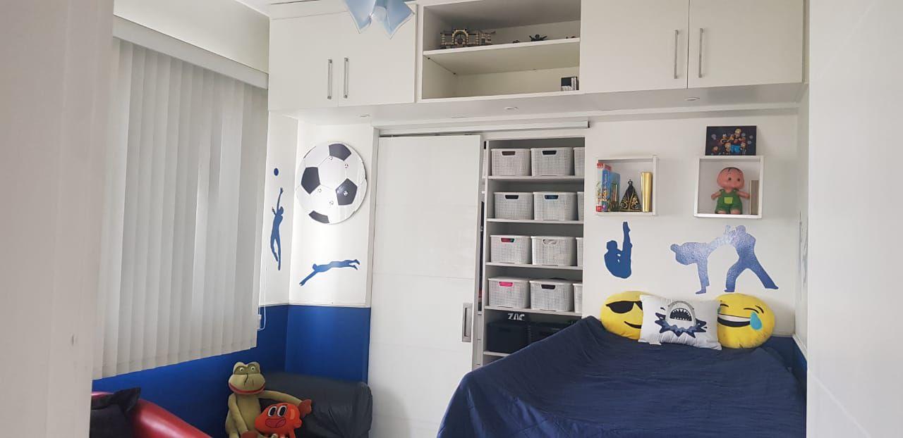 FOTO 17 - Apartamento à venda Rua Ana Teles,Campinho, Rio de Janeiro - R$ 350.000 - RF199 - 18
