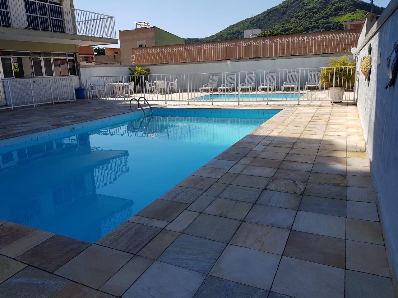 FOTO 22 - Apartamento à venda Rua Ana Teles,Campinho, Rio de Janeiro - R$ 350.000 - RF199 - 23