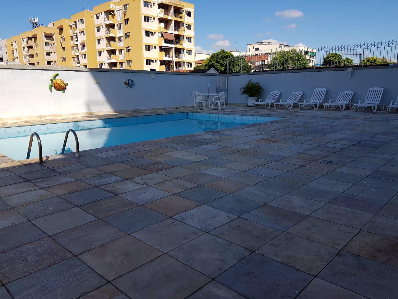 FOTO 24 - Apartamento à venda Rua Ana Teles,Campinho, Rio de Janeiro - R$ 350.000 - RF199 - 25