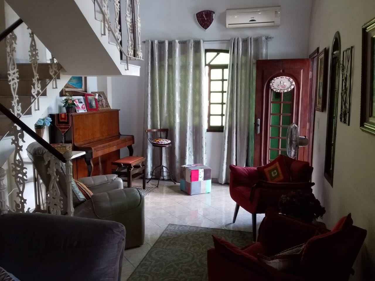 FOTO 5 - Casa à venda Rua Jagoroaba,Vila Valqueire, Rio de Janeiro - R$ 1.500.000 - RF200 - 6