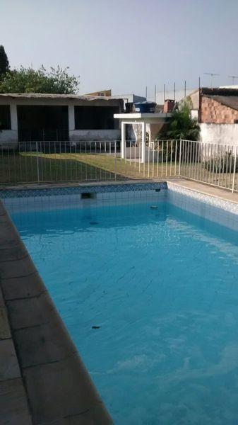 FOTO 4 - Casa à venda Rua Nabuco de Araújo,Bento Ribeiro, Rio de Janeiro - R$ 950.000 - RF202 - 5
