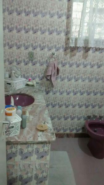 FOTO 10 - Casa à venda Rua Nabuco de Araújo,Bento Ribeiro, Rio de Janeiro - R$ 950.000 - RF202 - 11