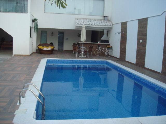 FOTO 2 - Casa em Condomínio à venda Rua Emílio Maurell Neto,Vila Valqueire, Rio de Janeiro - R$ 2.350.000 - RF203 - 3