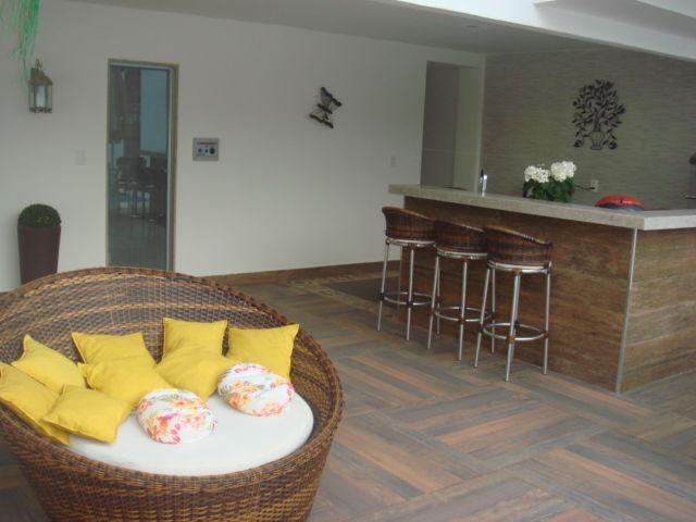 FOTO 5 - Casa em Condomínio à venda Rua Emílio Maurell Neto,Vila Valqueire, Rio de Janeiro - R$ 2.350.000 - RF203 - 6