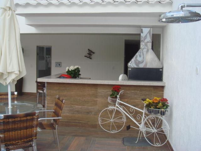 FOTO 6 - Casa em Condomínio à venda Rua Emílio Maurell Neto,Vila Valqueire, Rio de Janeiro - R$ 2.350.000 - RF203 - 7