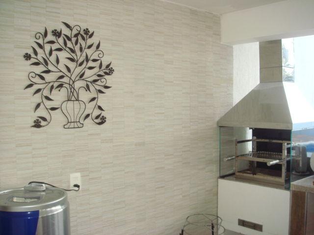 FOTO 7 - Casa em Condomínio à venda Rua Emílio Maurell Neto,Vila Valqueire, Rio de Janeiro - R$ 2.350.000 - RF203 - 8