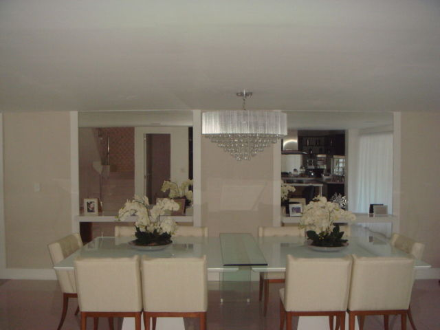 FOTO 11 - Casa em Condomínio à venda Rua Emílio Maurell Neto,Vila Valqueire, Rio de Janeiro - R$ 2.350.000 - RF203 - 12