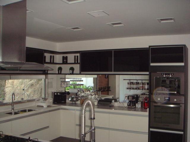 FOTO 12 - Casa em Condomínio à venda Rua Emílio Maurell Neto,Vila Valqueire, Rio de Janeiro - R$ 2.350.000 - RF203 - 13