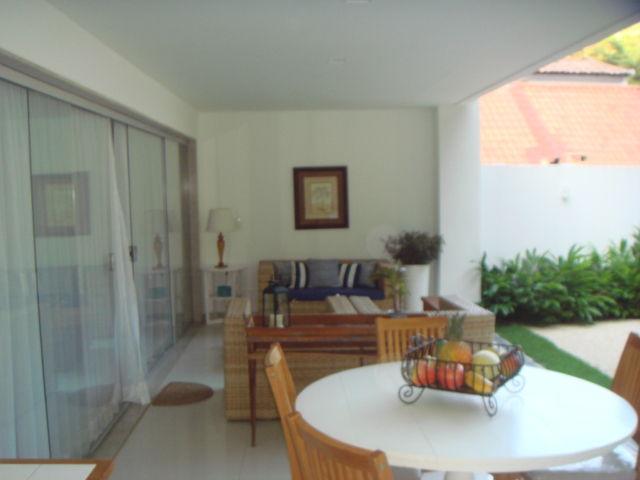 FOTO 18 - Casa em Condomínio à venda Rua Emílio Maurell Neto,Vila Valqueire, Rio de Janeiro - R$ 2.350.000 - RF203 - 19
