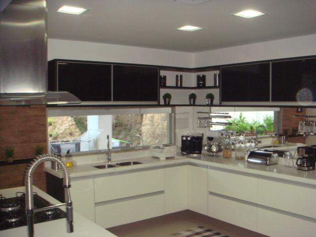 FOTO 20 - Casa em Condomínio à venda Rua Emílio Maurell Neto,Vila Valqueire, Rio de Janeiro - R$ 2.350.000 - RF203 - 21