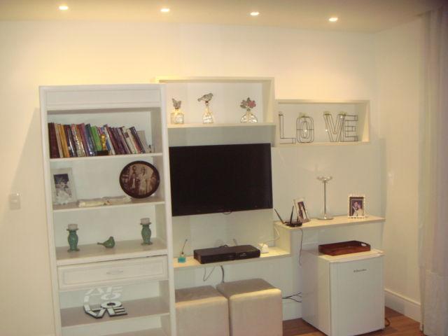 FOTO 23 - Casa em Condomínio à venda Rua Emílio Maurell Neto,Vila Valqueire, Rio de Janeiro - R$ 2.350.000 - RF203 - 24