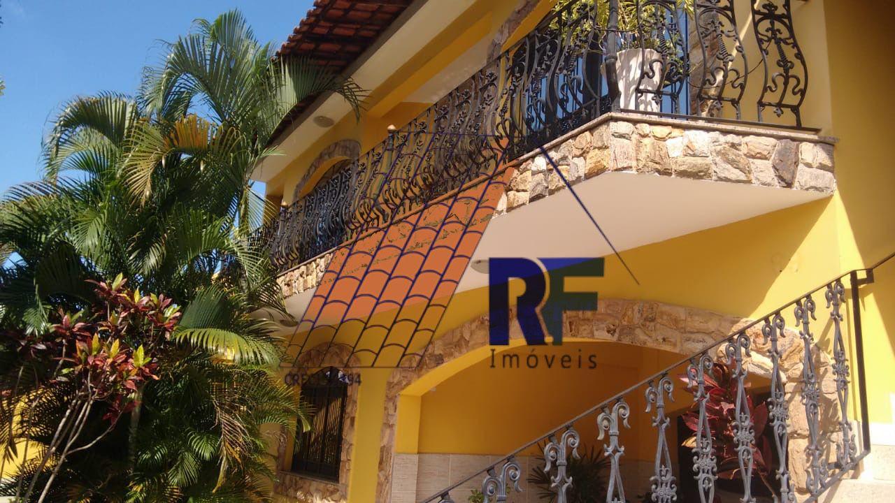 FOTO 1 - Casa em Condomínio à venda Rua Rochedo,Vila Valqueire, Rio de Janeiro - R$ 1.090.000 - RF204 - 1