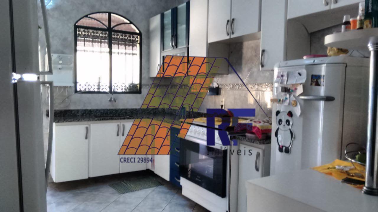 FOTO 11 - Casa em Condomínio à venda Rua Rochedo,Vila Valqueire, Rio de Janeiro - R$ 1.090.000 - RF204 - 12