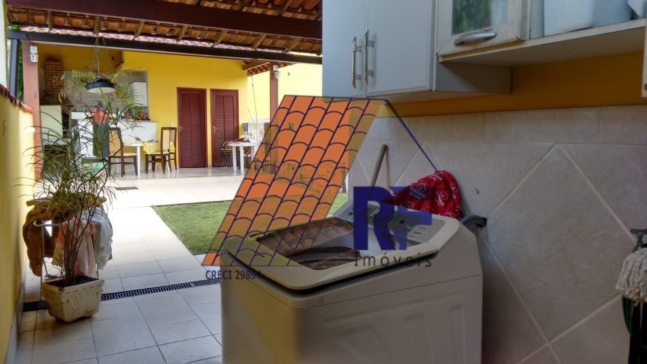 FOTO 13 - Casa em Condomínio à venda Rua Rochedo,Vila Valqueire, Rio de Janeiro - R$ 1.090.000 - RF204 - 14