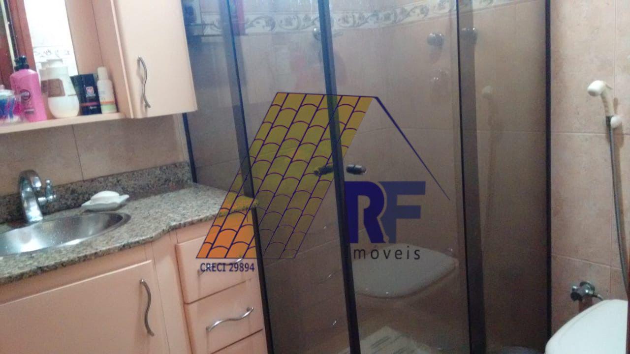 FOTO 14 - Casa em Condomínio à venda Rua Rochedo,Vila Valqueire, Rio de Janeiro - R$ 1.090.000 - RF204 - 15