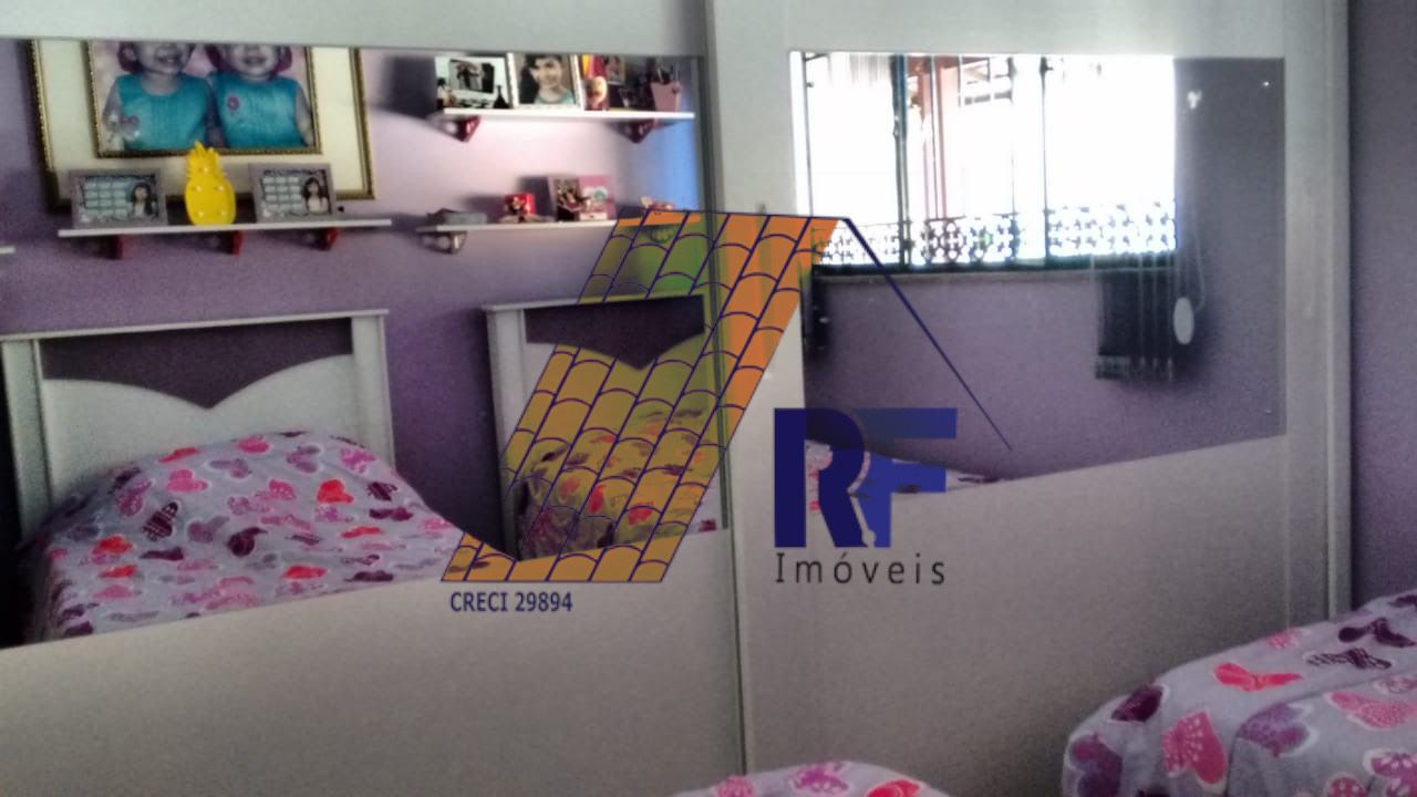 FOTO 17 - Casa em Condomínio à venda Rua Rochedo,Vila Valqueire, Rio de Janeiro - R$ 1.090.000 - RF204 - 18
