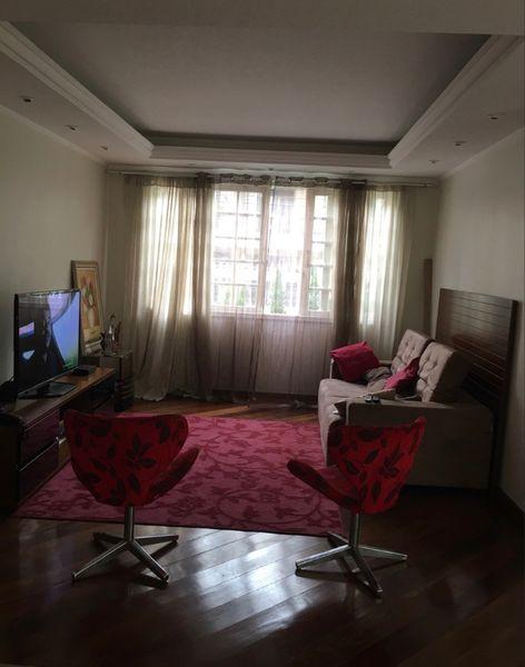 FOTO 1 - Casa em Condomínio à venda Rua Águas Mornas,Vila Valqueire, Rio de Janeiro - R$ 1.500.000 - RF206 - 1