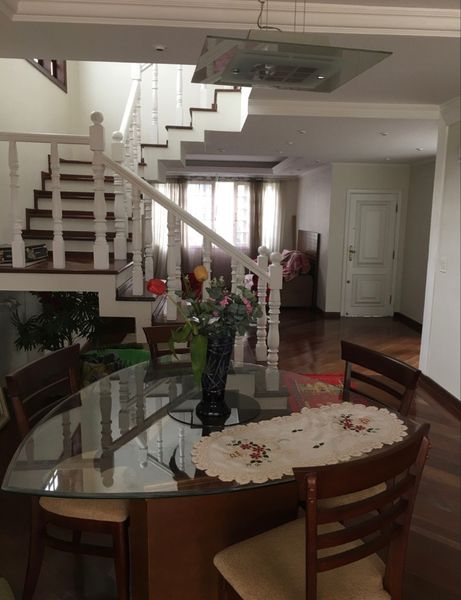 FOTO 3 - Casa em Condomínio à venda Rua Águas Mornas,Vila Valqueire, Rio de Janeiro - R$ 1.500.000 - RF206 - 4