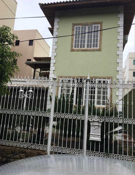 FOTO 19 - Casa em Condomínio à venda Rua Águas Mornas,Vila Valqueire, Rio de Janeiro - R$ 1.500.000 - RF206 - 20