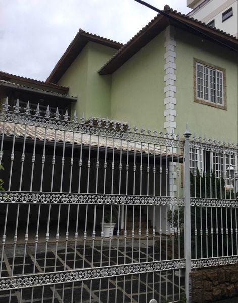 FOTO 20 - Casa em Condomínio à venda Rua Águas Mornas,Vila Valqueire, Rio de Janeiro - R$ 1.500.000 - RF206 - 21