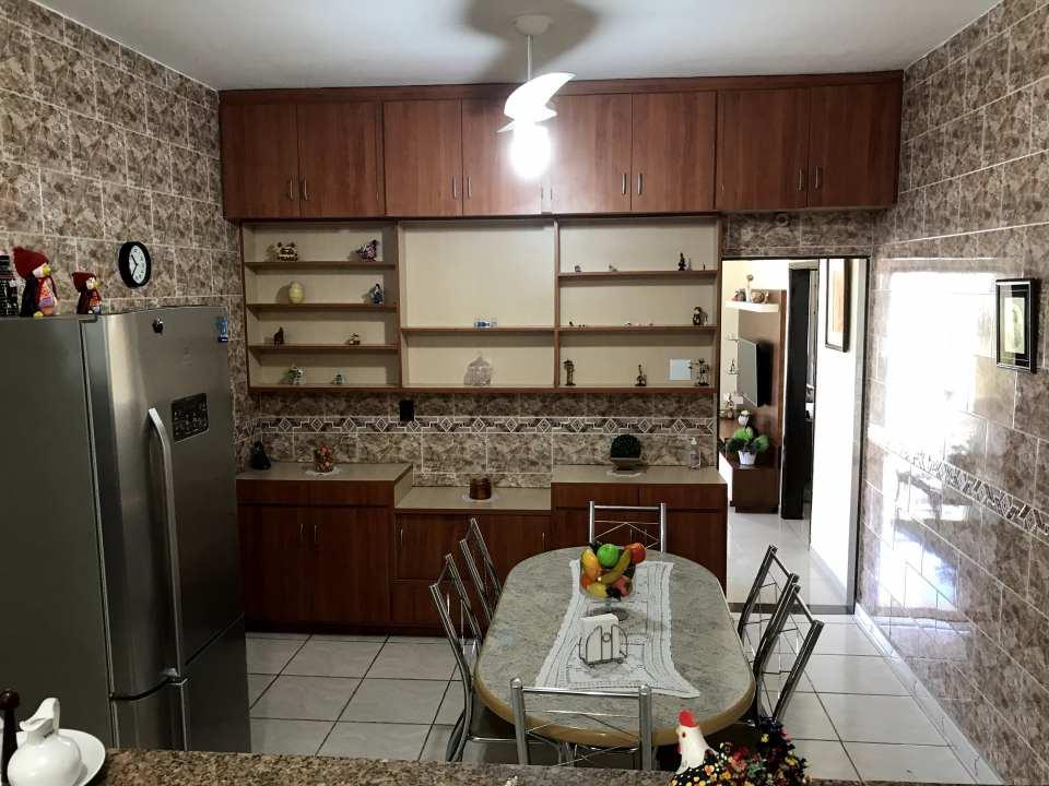 FOTO 11 - Casa à venda Rua Jabitaca,Vila Valqueire, Rio de Janeiro - R$ 950.000 - RF207 - 12