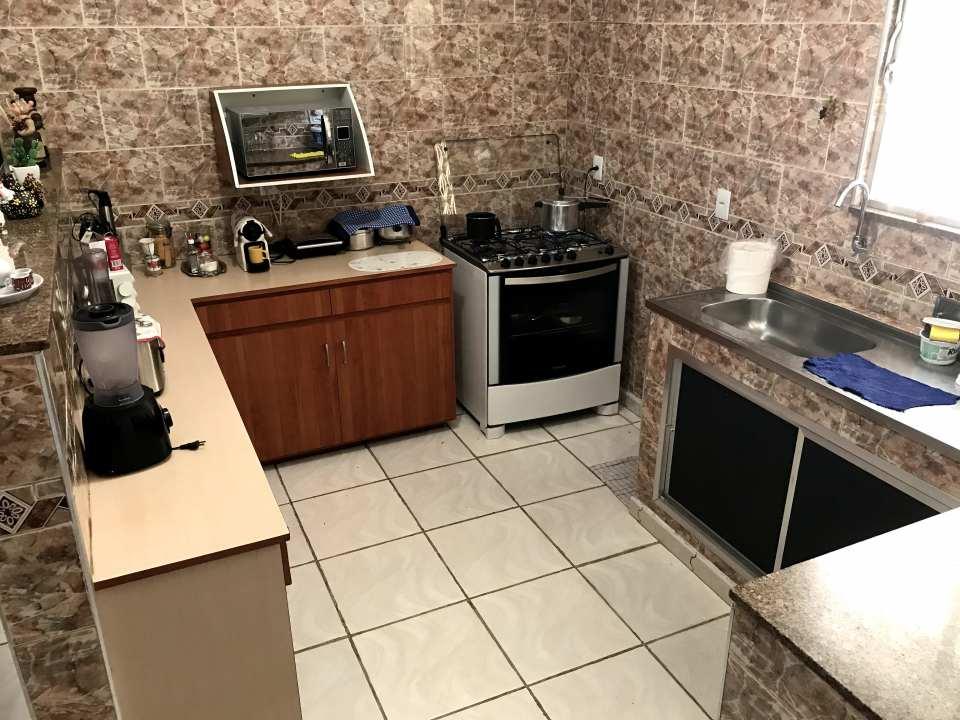 FOTO 13 - Casa à venda Rua Jabitaca,Vila Valqueire, Rio de Janeiro - R$ 950.000 - RF207 - 14