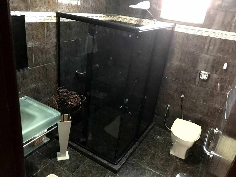 FOTO 14 - Casa à venda Rua Jabitaca,Vila Valqueire, Rio de Janeiro - R$ 950.000 - RF207 - 15