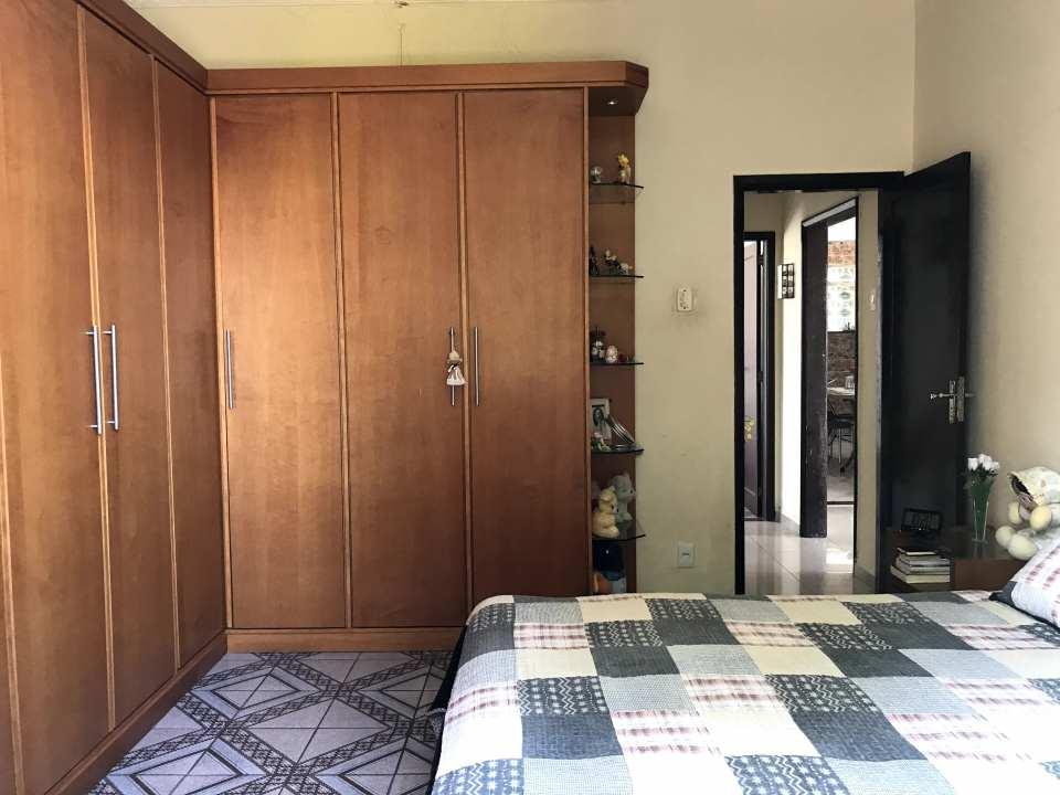FOTO 18 - Casa à venda Rua Jabitaca,Vila Valqueire, Rio de Janeiro - R$ 950.000 - RF207 - 19