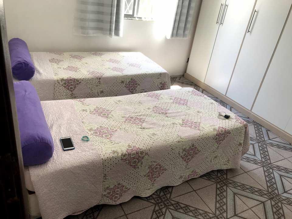 FOTO 21 - Casa à venda Rua Jabitaca,Vila Valqueire, Rio de Janeiro - R$ 950.000 - RF207 - 22