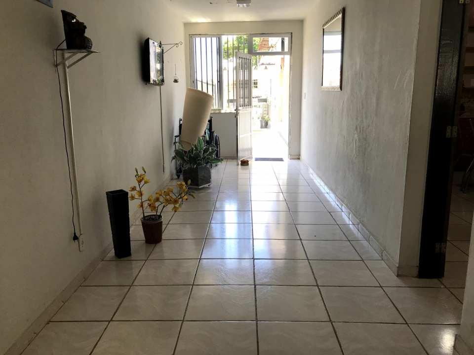 FOTO 26 - Casa à venda Rua Jabitaca,Vila Valqueire, Rio de Janeiro - R$ 950.000 - RF207 - 27