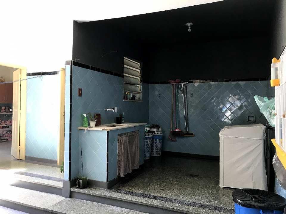 FOTO 27 - Casa à venda Rua Jabitaca,Vila Valqueire, Rio de Janeiro - R$ 950.000 - RF207 - 28