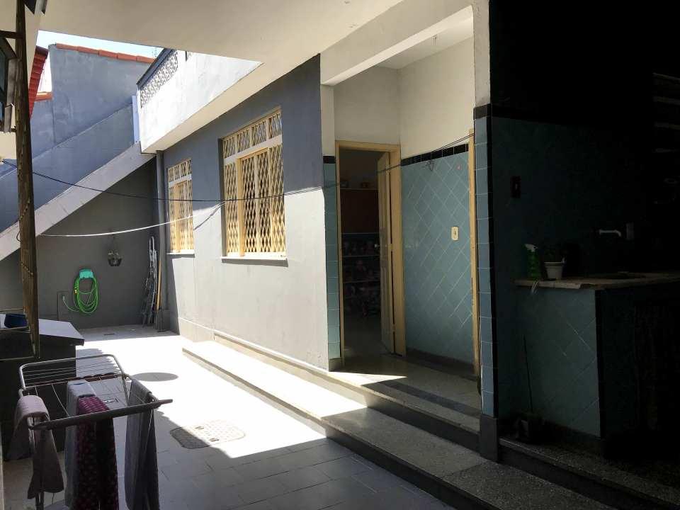 FOTO 28 - Casa à venda Rua Jabitaca,Vila Valqueire, Rio de Janeiro - R$ 950.000 - RF207 - 29