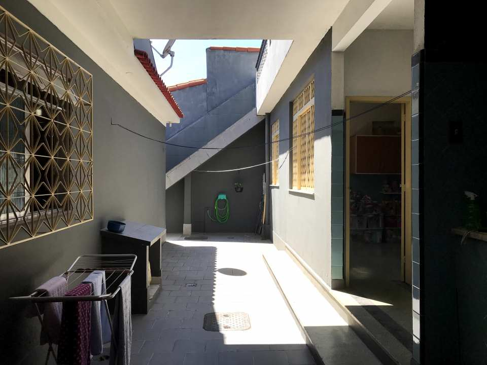 FOTO 29 - Casa à venda Rua Jabitaca,Vila Valqueire, Rio de Janeiro - R$ 950.000 - RF207 - 30