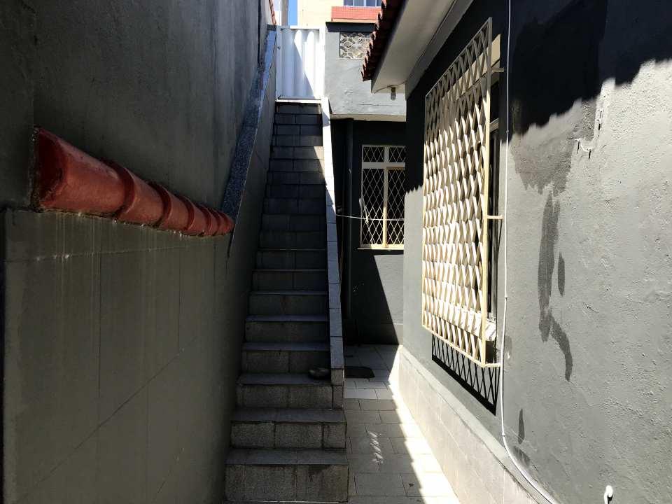FOTO 31 - Casa à venda Rua Jabitaca,Vila Valqueire, Rio de Janeiro - R$ 950.000 - RF207 - 32