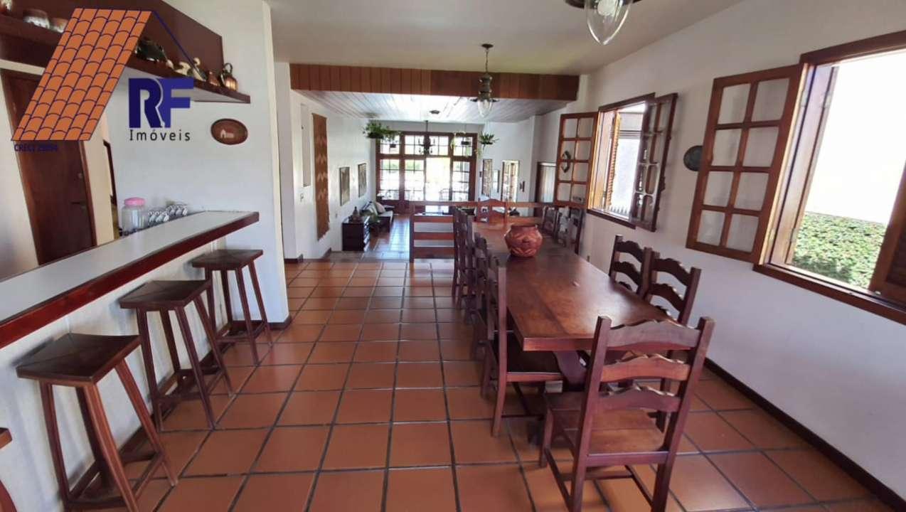 FOTO 4 - Casa à venda Rua Arquiteto Joel Lopes de Carvalho,Camboinhas, Niterói - R$ 3.900.000 - Rf208 - 5