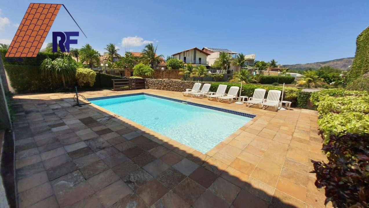 FOTO 7 - Casa à venda Rua Arquiteto Joel Lopes de Carvalho,Camboinhas, Niterói - R$ 3.900.000 - Rf208 - 8