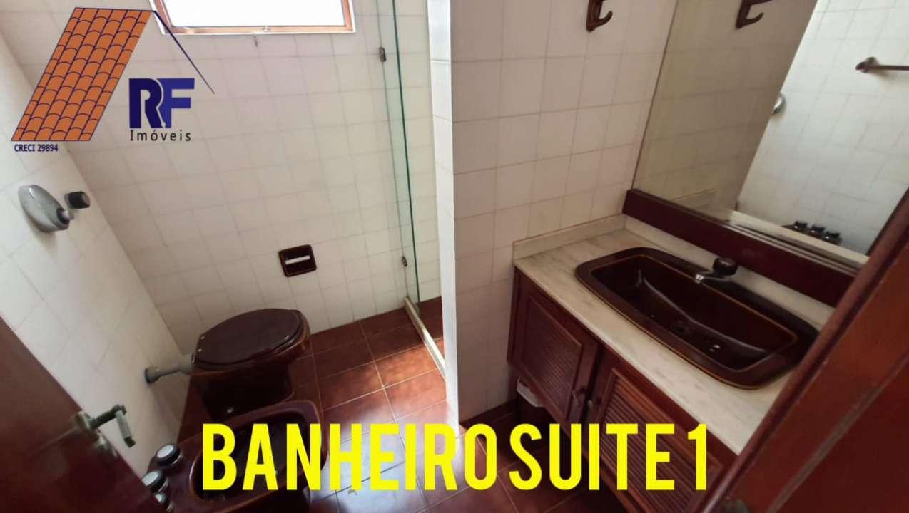 FOTO 11 - Casa à venda Rua Arquiteto Joel Lopes de Carvalho,Camboinhas, Niterói - R$ 3.900.000 - Rf208 - 12
