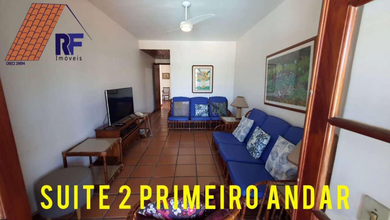 FOTO 12 - Casa à venda Rua Arquiteto Joel Lopes de Carvalho,Camboinhas, Niterói - R$ 3.900.000 - Rf208 - 13