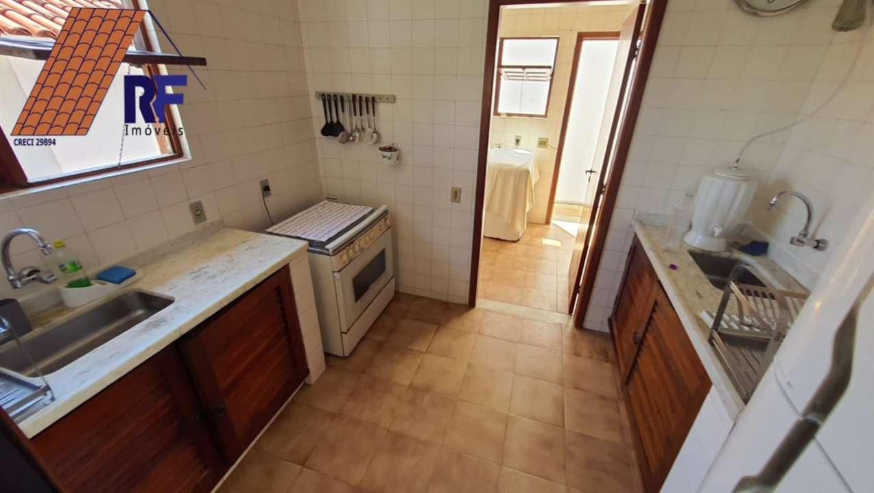 FOTO 15 - Casa à venda Rua Arquiteto Joel Lopes de Carvalho,Camboinhas, Niterói - R$ 3.900.000 - Rf208 - 16