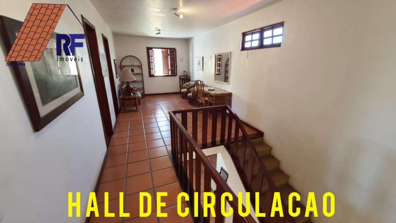 FOTO 17 - Casa à venda Rua Arquiteto Joel Lopes de Carvalho,Camboinhas, Niterói - R$ 3.900.000 - Rf208 - 18