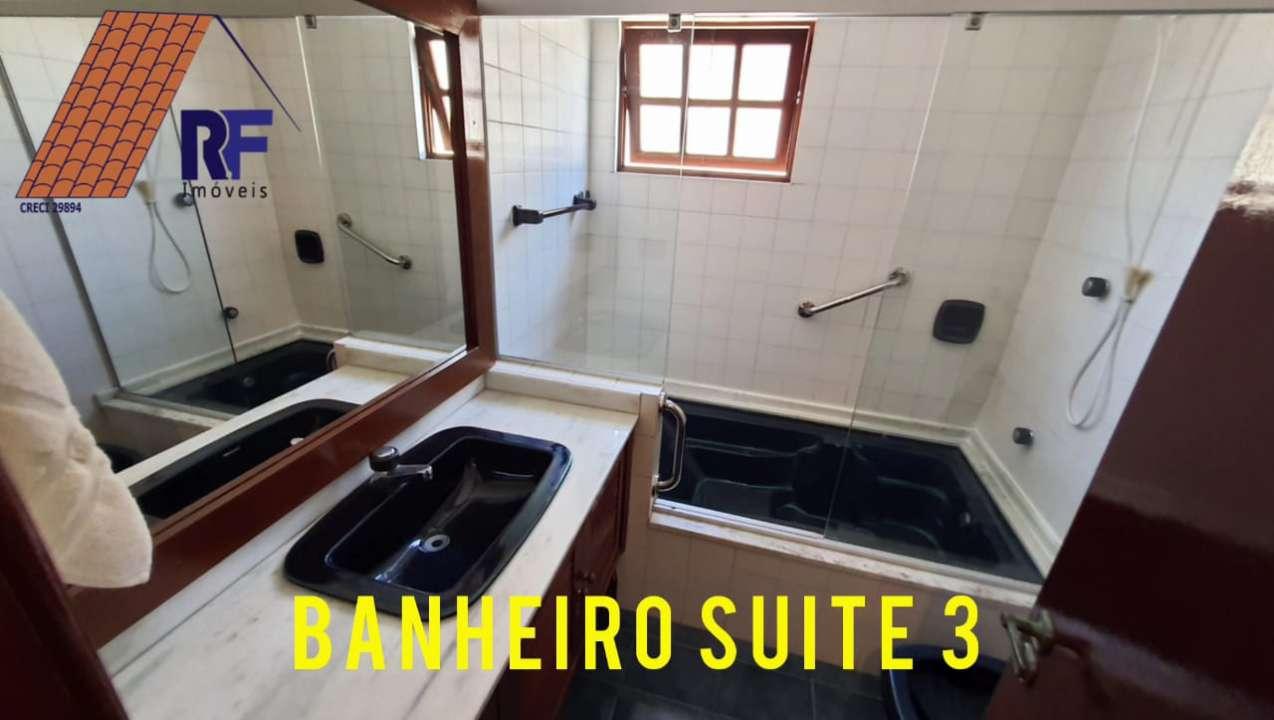 FOTO 20 - Casa à venda Rua Arquiteto Joel Lopes de Carvalho,Camboinhas, Niterói - R$ 3.900.000 - Rf208 - 21