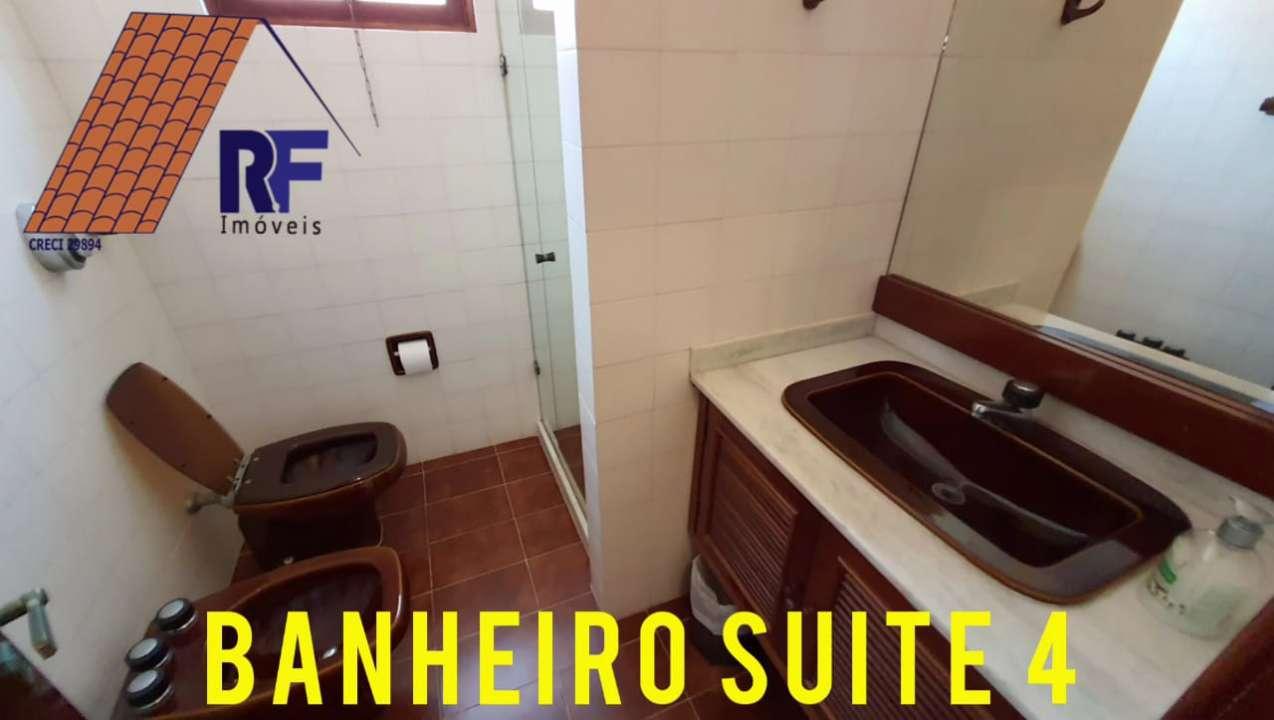 FOTO 23 - Casa à venda Rua Arquiteto Joel Lopes de Carvalho,Camboinhas, Niterói - R$ 3.900.000 - Rf208 - 24