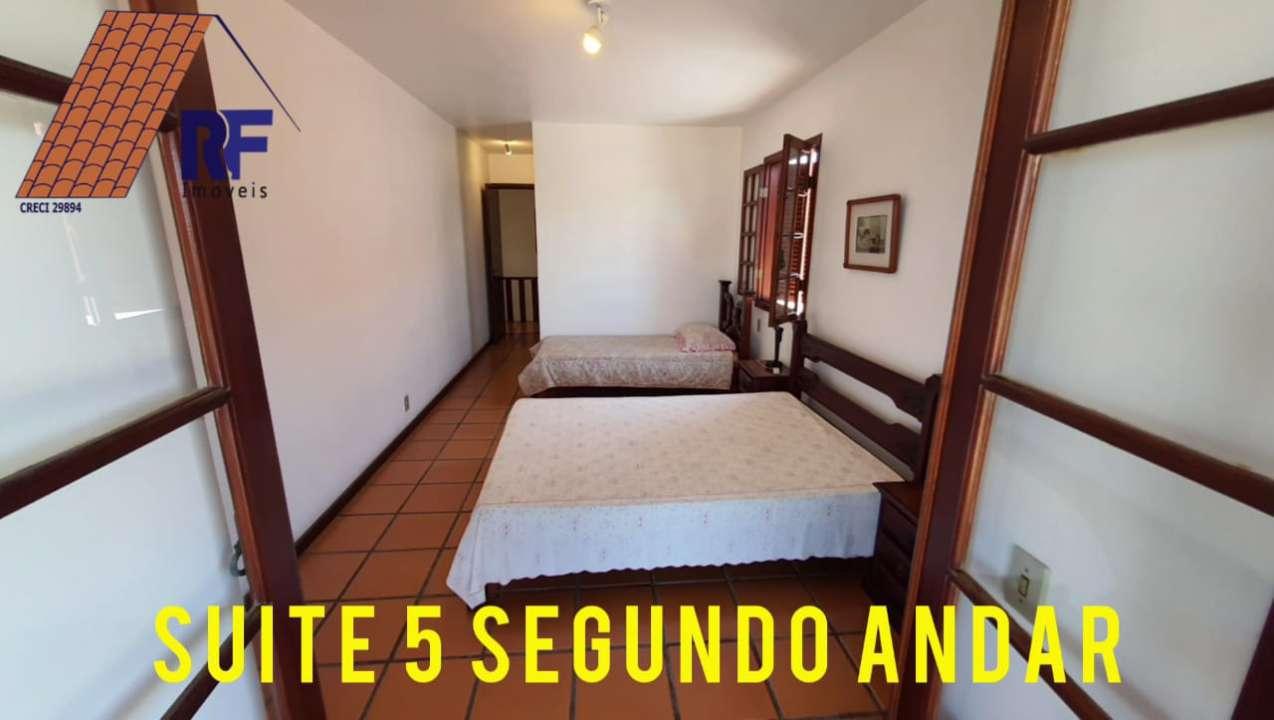 FOTO 24 - Casa à venda Rua Arquiteto Joel Lopes de Carvalho,Camboinhas, Niterói - R$ 3.900.000 - Rf208 - 25